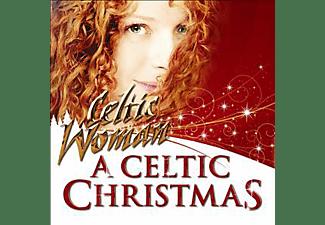 Celtic Woman - A Celtic Christmas  - (CD)