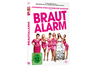 Brautalarm DVD
