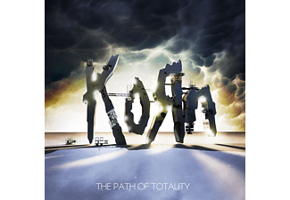 Korn - The Path Of Totality - (CD)
