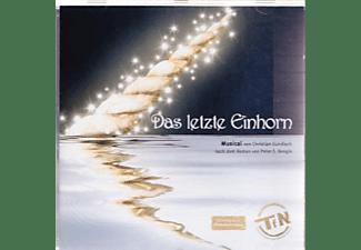MUSICAL/ORIGINAL CAST - Das letzte Einhorn  - (CD)