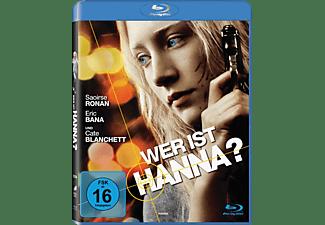 Wer ist Hanna? Blu-ray
