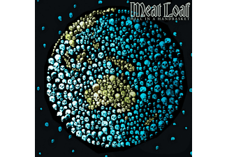 Meat Loaf - Hell In A Handbasket  - (CD)