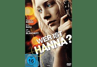 Wer ist Hanna? DVD