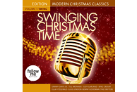 Various - Swinging Christmas Time [CD]