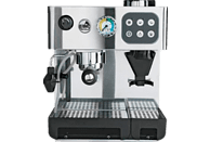 LA PAVONI Domus Bar DED Espressomaschine Edelstahl