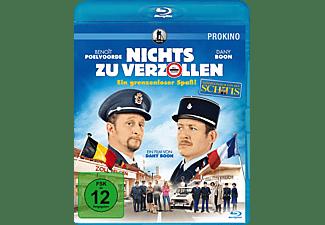 Nichts zu verzollen Blu-ray