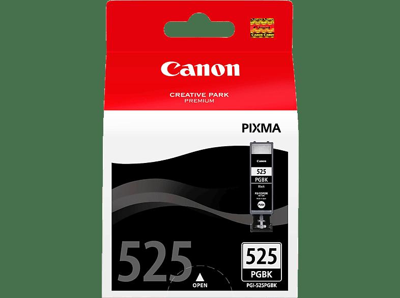 CANON PGI-525BK Tintenpatrone Schwarz (4529B001)
