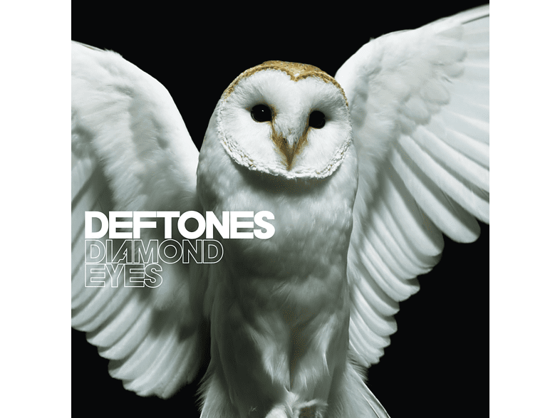 Deftones - The Deftones - Diamond Eyes [CD]