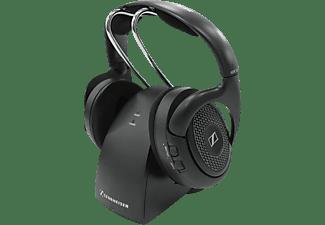 SENNHEISER Funk Kopfhörer RS 127, schwarz