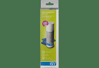 ISY ICL 5000 Schaumreiniger, Reinigungstuch Weiß/Blau
