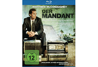 Der Mandant Blu-ray