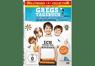 Gregs Tagebuch - Von Idioten umzingelt! DVD