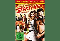 Meine Frau, die Spartaner und ich - Extended Version [DVD]