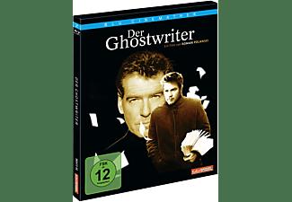 Der Ghostwriter - Blu Cinemathek Blu-ray