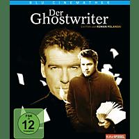Der Ghostwriter - Blu Cinemathek [Blu-ray]