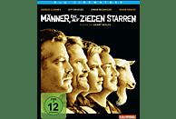Männer die auf Ziegen starren - Blu Cinemathek [Blu-ray]