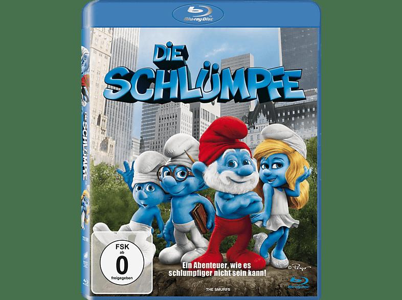 Die Schlümpfe [Blu-ray]