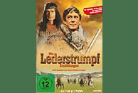 Die Lederstrumpf Erzählungen [DVD]