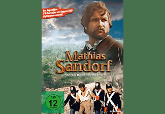 Mathias Sandorf DVD