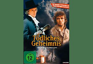 Tödliches Geheimnis DVD