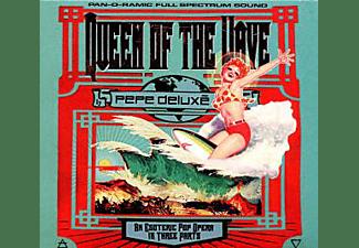 Pepe Deluxe - Queen Of The Wave  - (CD)