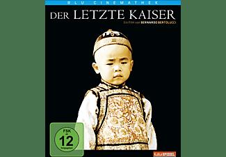Der letzte Kaiser Blu-ray