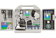BRESSER 88-51000 300-1200x, Mikroskop-Set