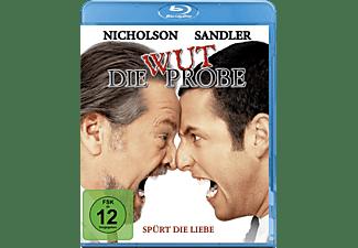 Die Wutprobe Blu-ray