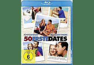 50 Erste Dates Blu-ray
