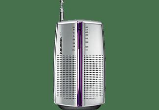 GRUNDIG City 31 PR 3201 Radio, Analog Tuner, Chrom