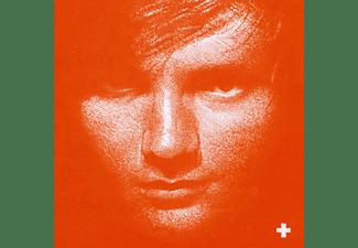 Ed Sheeran - +  - (CD)