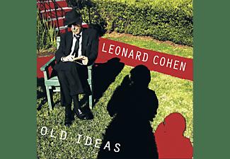 Leonard Cohen - Leonard Cohen - Old Ideas  - (CD)
