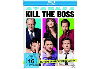 Kill the Boss [Blu-ray]
