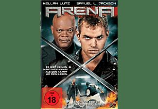 Arena DVD