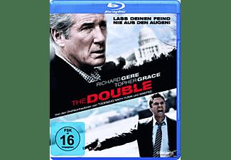 DOUBLE [Blu-ray]