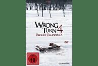 Wrong Turn 4 [DVD]