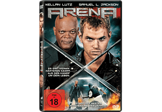 Arena - (DVD)