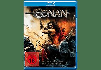 Conan Blu-ray