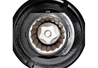 GASTROBACK Design Advanced 42602 Kaffeemühle Schwarz (130 Watt, Kegelmahlwerk)
