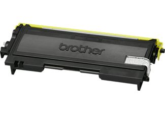 BROTHER Toner TN 2000 BLACK