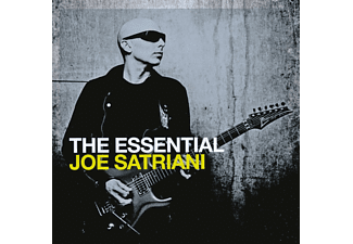 Joe Satriani - The Essential Joe Satriani (CD)