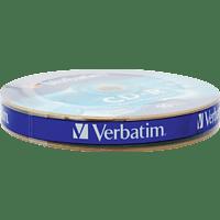 VERBATIM 43725 CD-R 52X Rohling