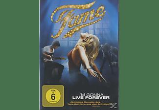 Fame DVD