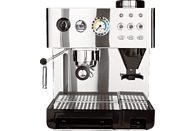 LA PAVONI Domus Bar DMB Espressomaschine Edelstahl