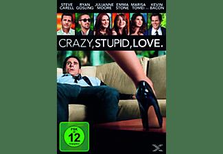 Crazy Stupid Love [DVD]
