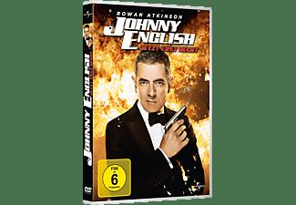 Johnny English - Jetzt erst recht DVD