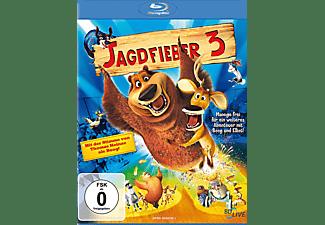 Jagdfieber 3 Blu-ray