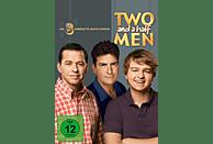 Two and a half Men - Die komplette 8. Staffel [DVD]