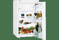 LIEBHERR T 1404-20 Kühlschrank (177 kWh/Jahr, A+, 850 mm hoch, Weiß)