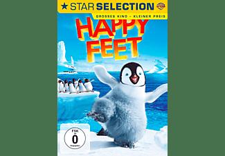 Happy Feet [DVD]